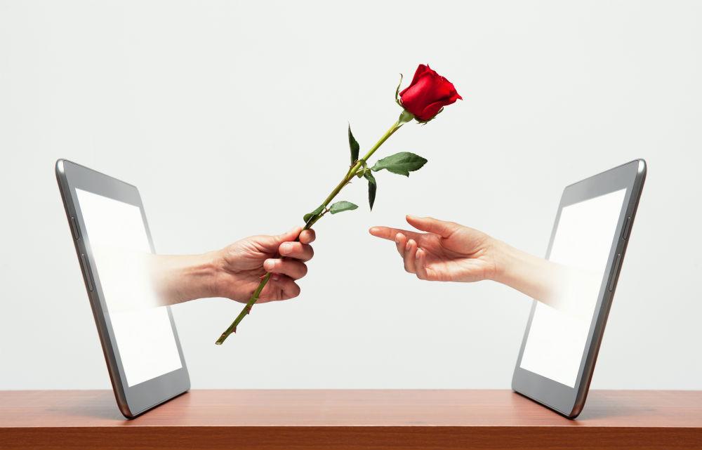 Veku diskriminácie online dating