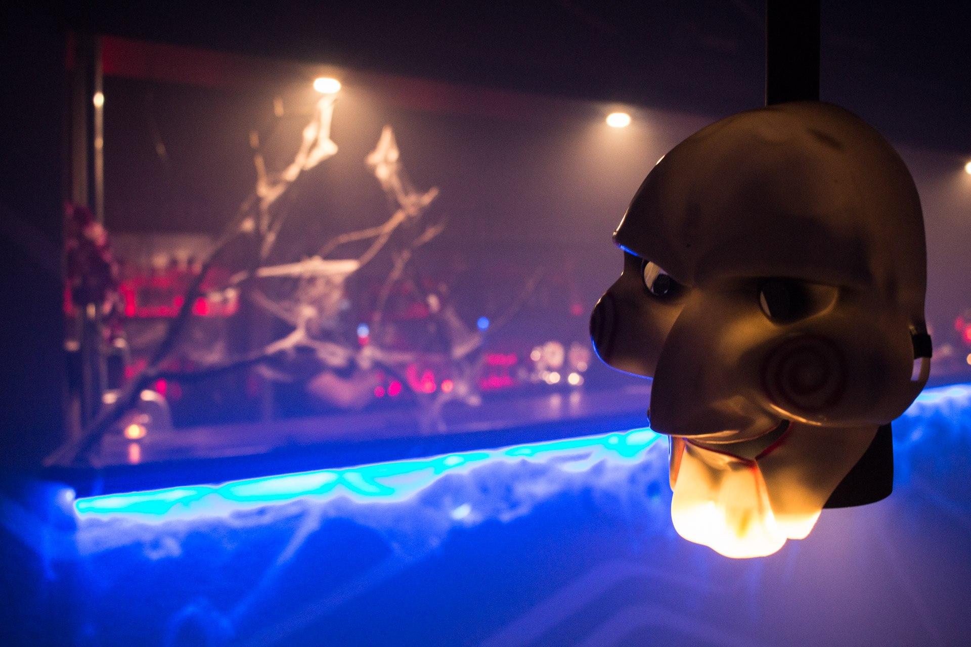 Top 5 Halloween párty v Trnave, ktoré nesmieš zmeškať