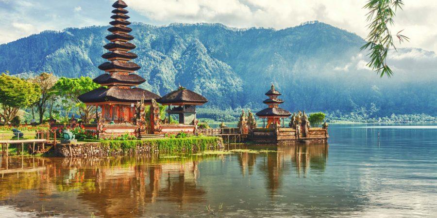 Michaela Struhárová: Čím viac ostrovov som v Indonézii videla, tým jasnejšie vidím, ako Bali medzi nimi vyčnieva