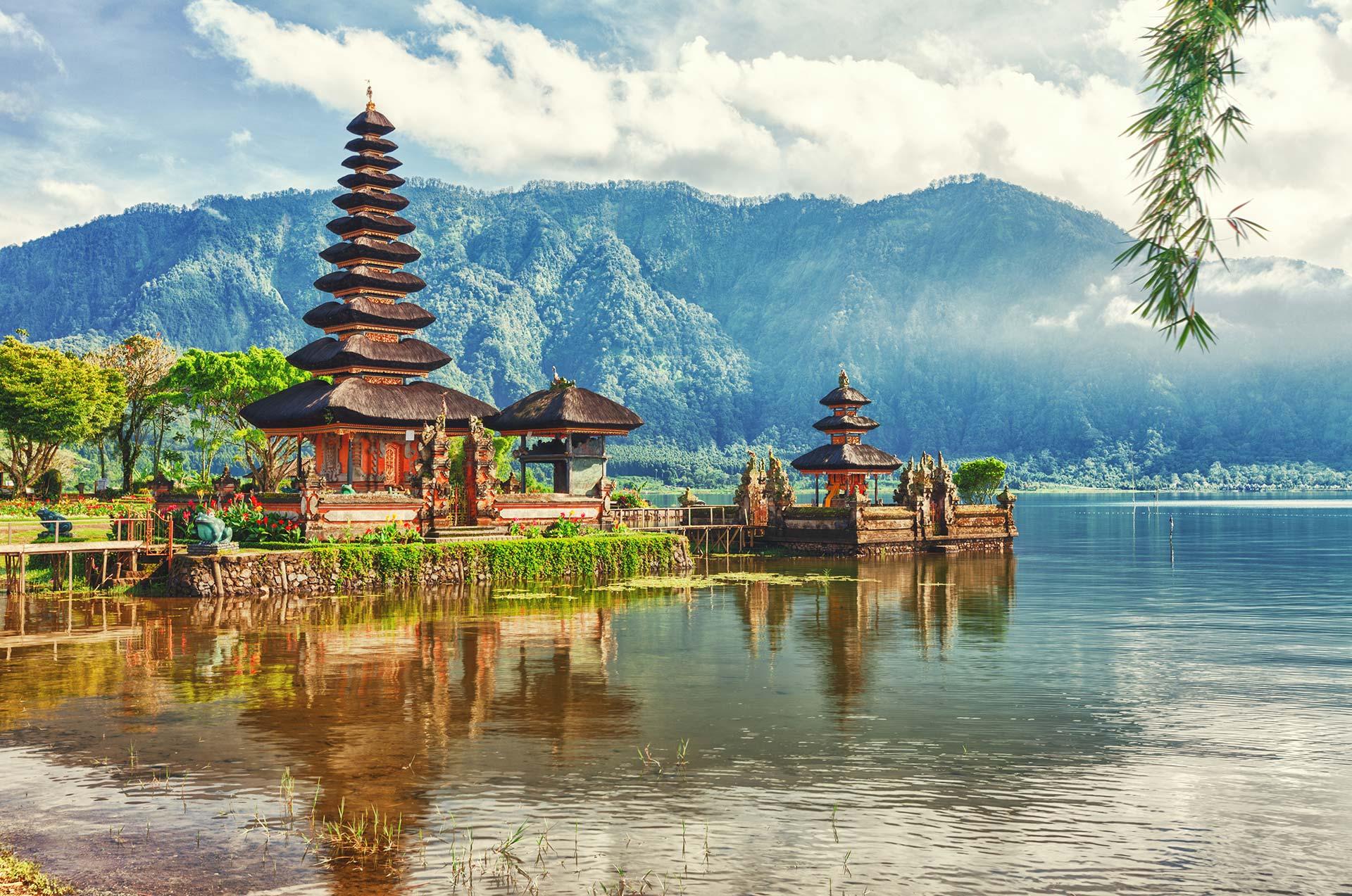 M. Struhárová: Čím viac ostrovov som v Indonézii videla, tým jasnejšie vidím, ako Bali medzi nimi vyčnieva