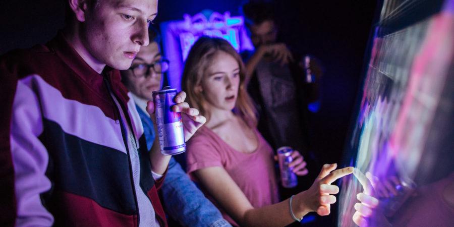Príďte si vyskúšať novú výzvu: Red Bull ESCAPE ROOM v Trnave