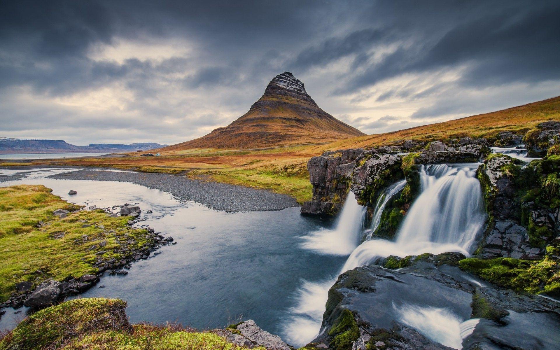 Island: Ako na inej planéte, a predsa v Európe