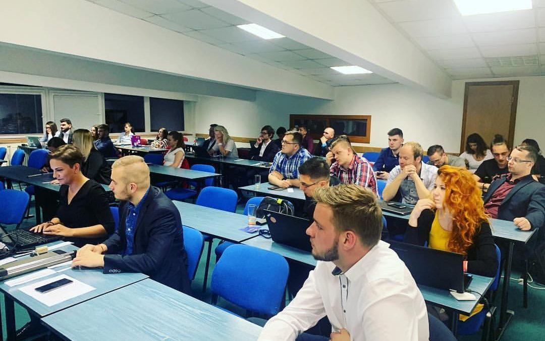 Predstavujeme kandidátov na zástupcov UCM v Študentskej rade VŠ