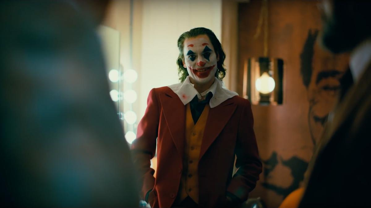 Joker, sociopat,ktorý si podmanil svet a ľudia ho za to milujú