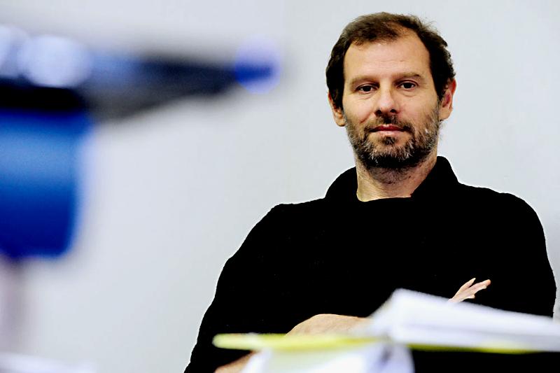 Martin M. Šimečka: Keby závisela Nežná revolúcia od starej generácie, doteraz tu máme komunizmus