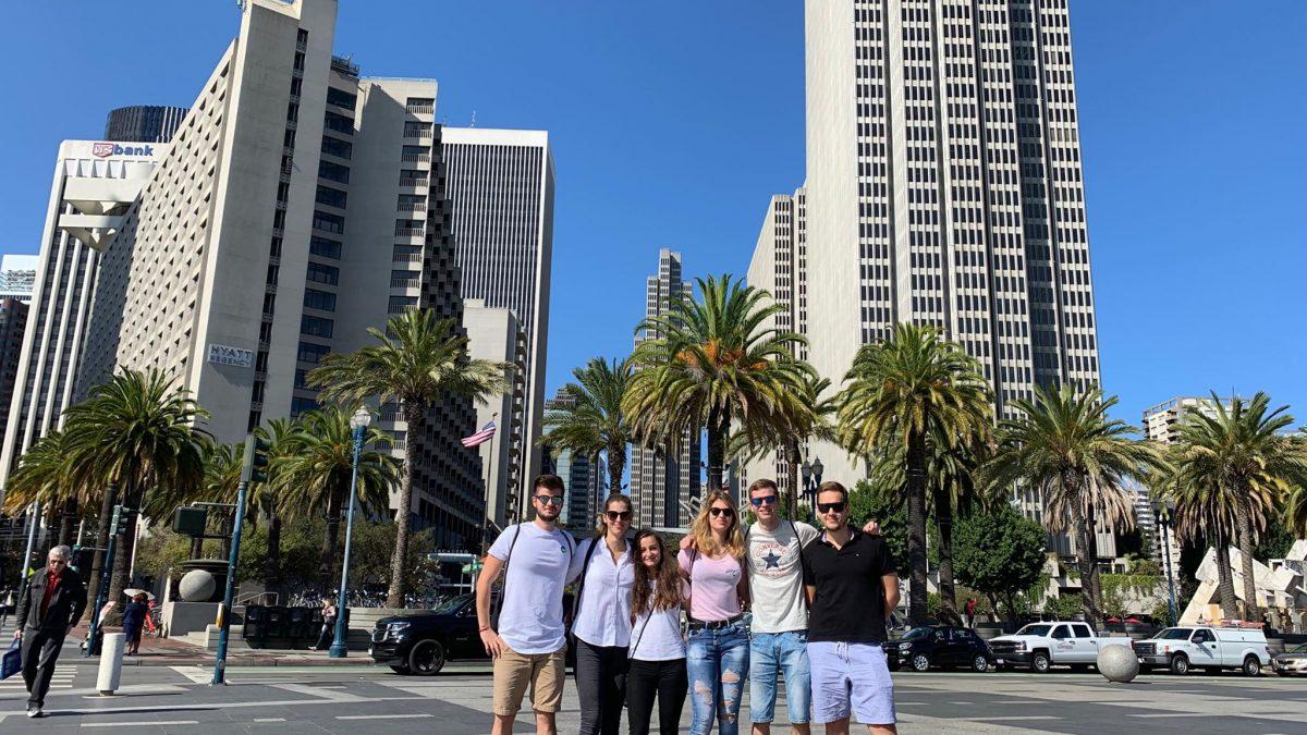 Work and Travel USA: Pomôžeme ti zorienovať sa v agentúrach a programoch