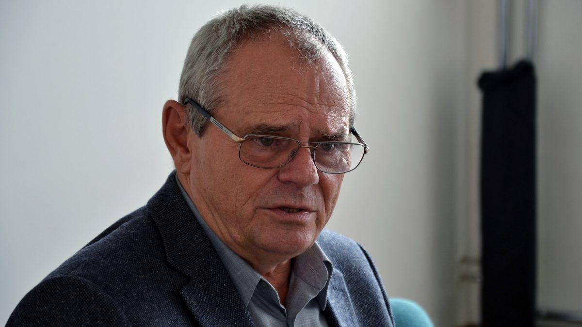 Milan Kňažko: Nepriateľ bol iba jeden, a to boli tí, ktorí ten totalitný režim udržiavali