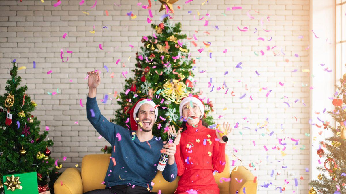 Pavučina na stromčeku aj plávajúce sviečky: Poznáte tieto nezvyčajné vianočné tradície?