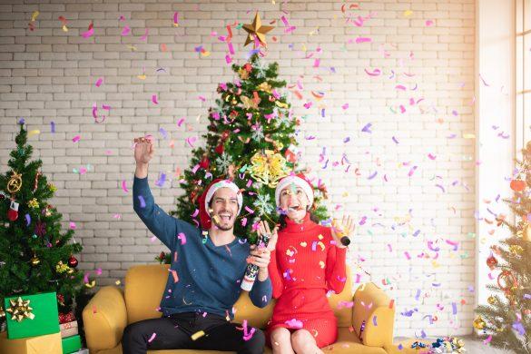 nezvyčajné vianočné tradície
