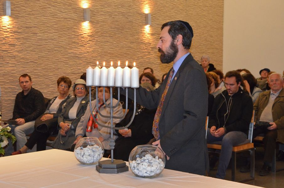 judaizmus, židia, rabín