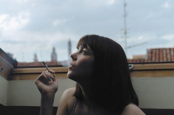 fajčenie študenti