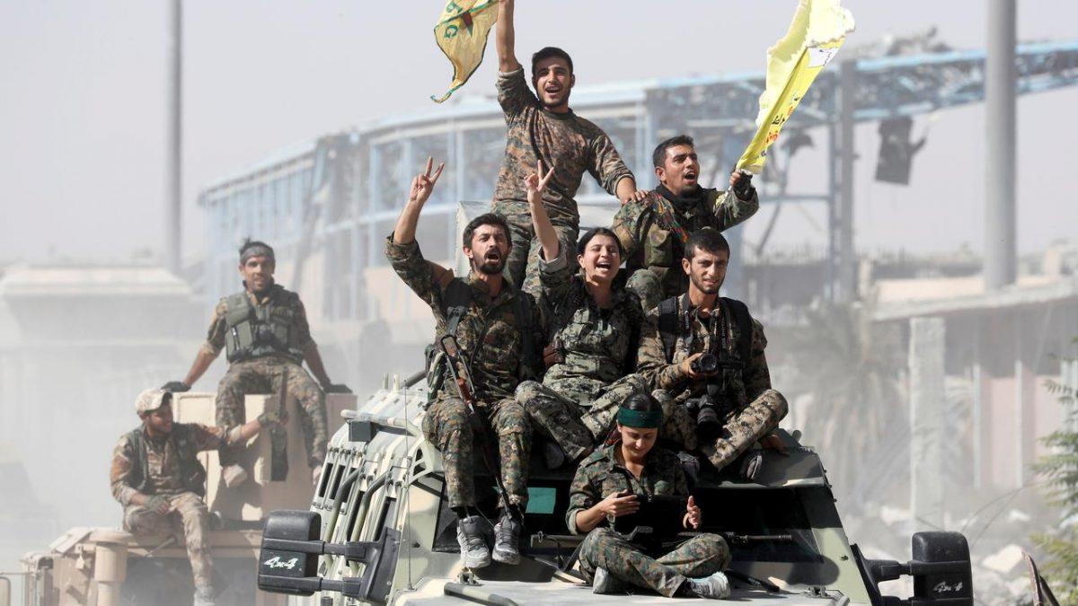 Majú Kurdi šancu vyhrať hru mačiek s myšou?