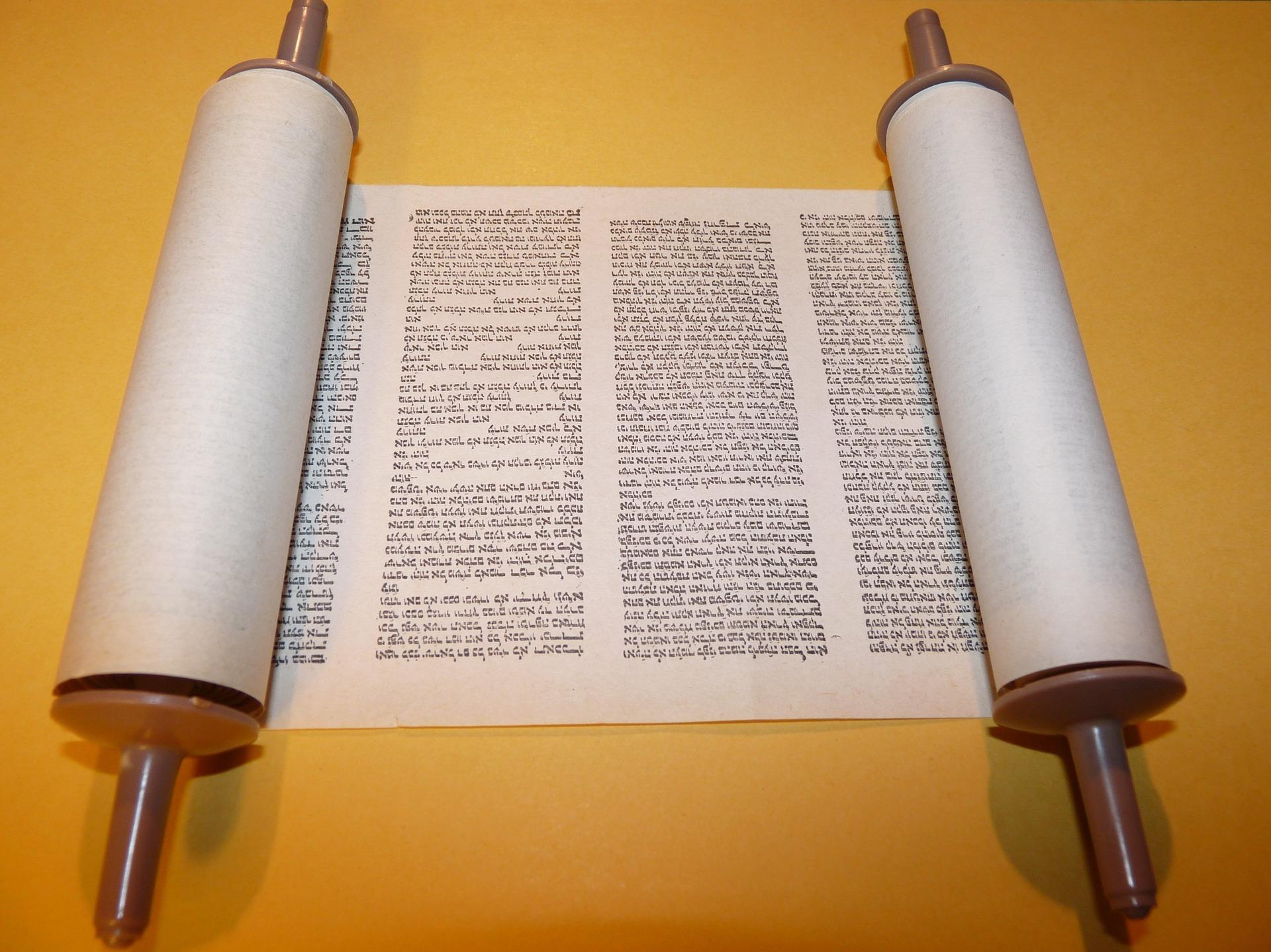 judaizmus, židia, rabín, tóra