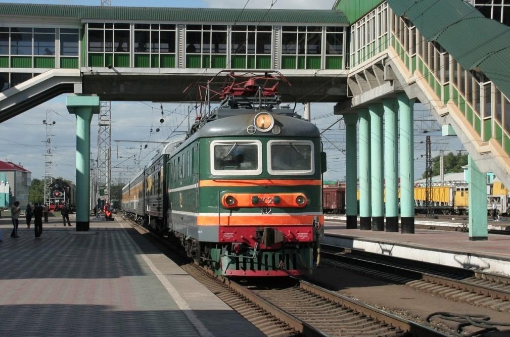 Z Bratislavy do Košíc 23-krát. Toľko trvá, kým sa najdlhší vlakový spoj na svete dostane na konečnú