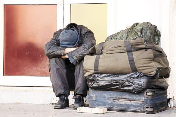 charita, dobrovoľníci, streetwork, notabene, nezisková organizácia, klienti, bezdomovec
