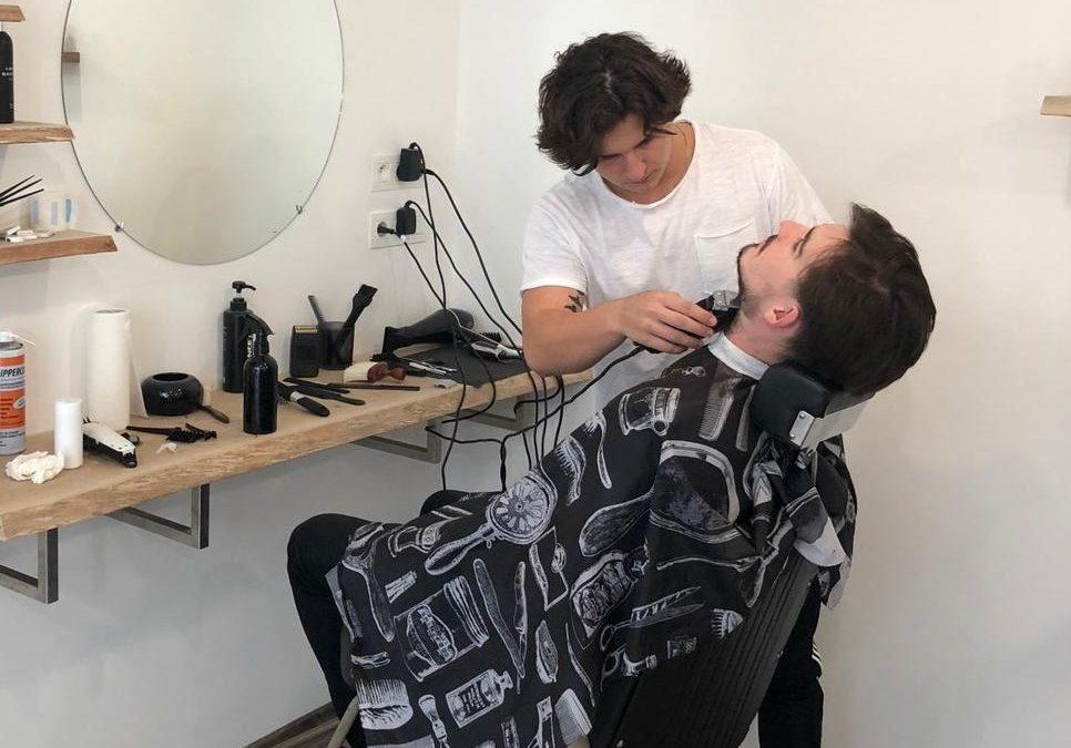 Mladý trnavský barbier: Najväčšou chybouje, keď sa prestanete vzdelávať