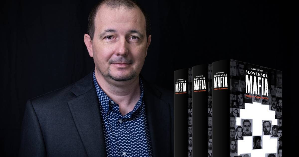 Autor knihy o slovenskej mafii: Týmto ľuďom neprekážalo, že pri ich zločinoch zahynú nevinní (1. časť)