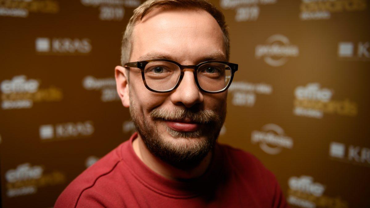 Copywriter roka 2019 Matúš Hliboký: FMK mi dala svet kontaktov