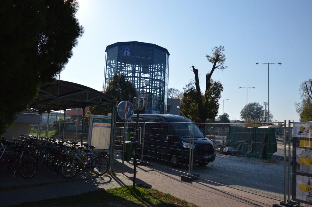 Trnava za takmer 12 metrov vysokú vežu zaplatí vyše pol milióna eur. Zdroj: Daniel Bíro