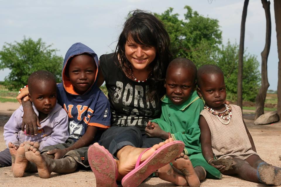 Emília Bihariová, antropológ s dušou misionára a jej posledná cesta do Tanzánie