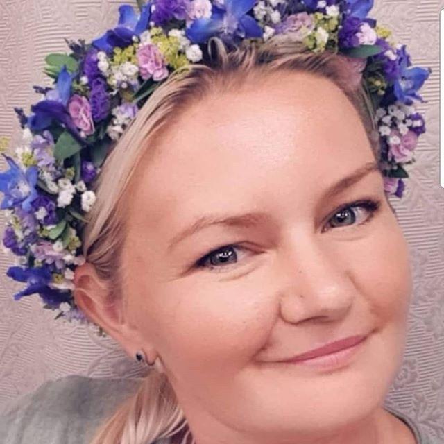 Majiteľka kvetinárstva Silvia Pavúrová