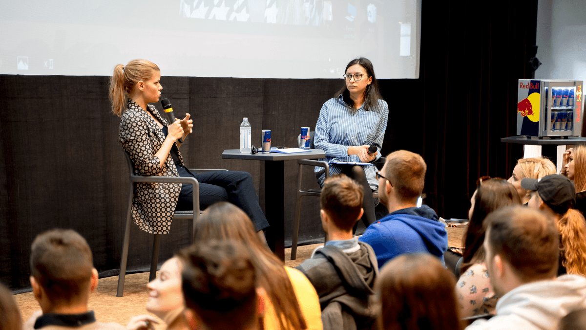 Zuzana Kovačič Hanzelová: Je dôležité, keď sú novinári v kontakte s ľuďmi, ktorí vedú normálny život