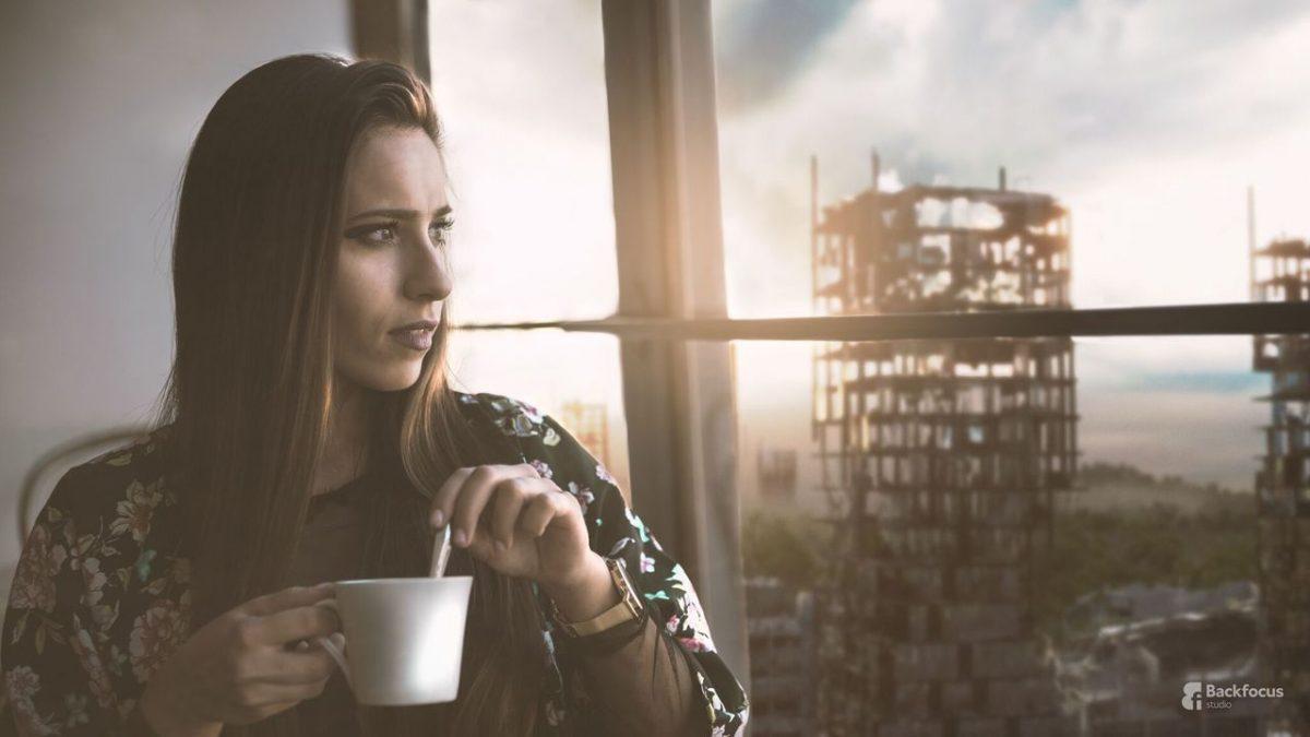 Herečka Kristína Valovičová: Mrzí ma, keď si ma ľudia spájajú s pornoherečkou