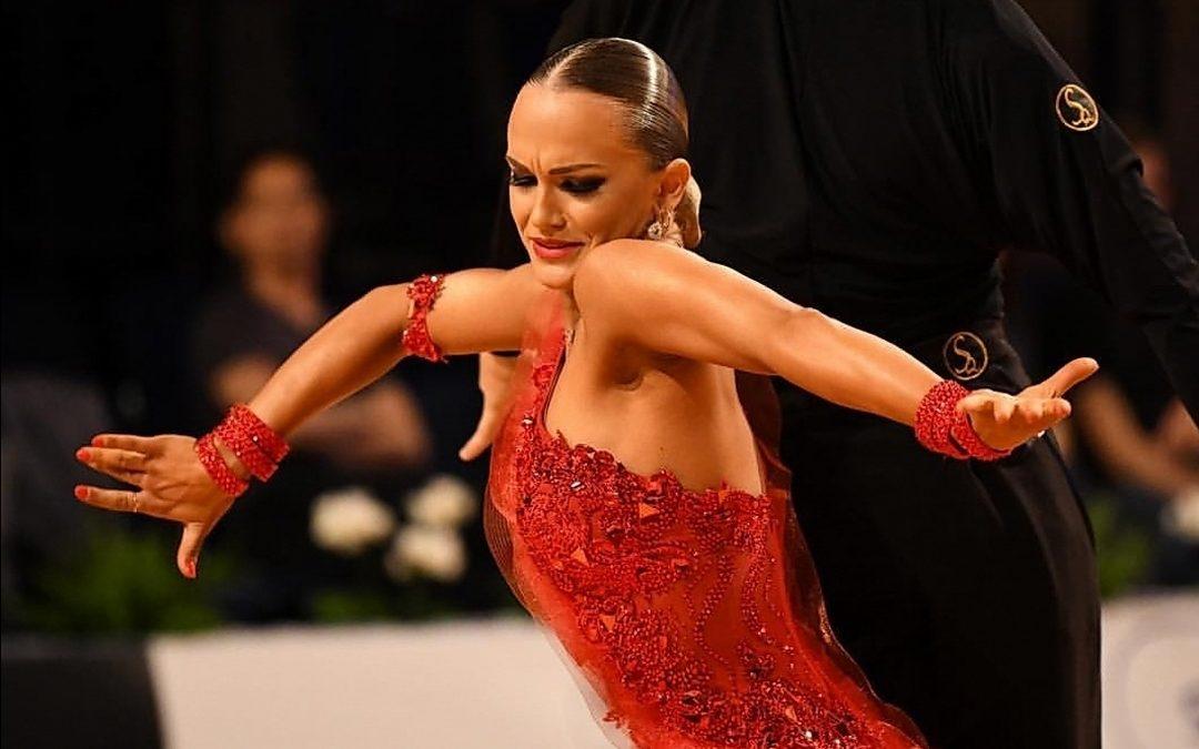 Majsterka Slovenska v tanečnom športe študuje na FMK: Chcem sa dostať čo najvyššie, ale nie cez politiku