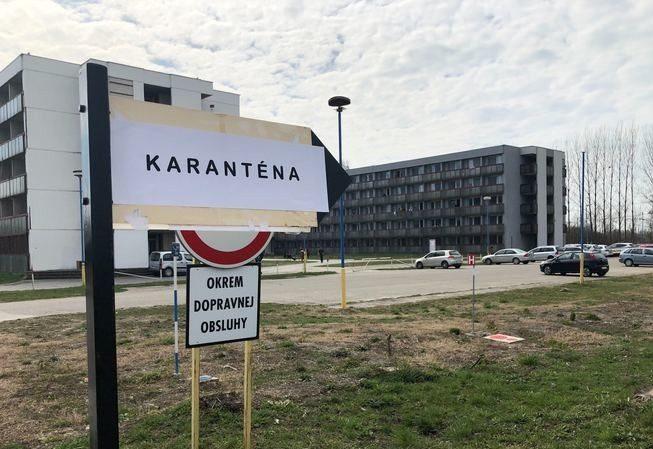 Ako funguje karanténne centrum v Gabčíkove? Takto by ste mali postupovať po prekročení hraníc