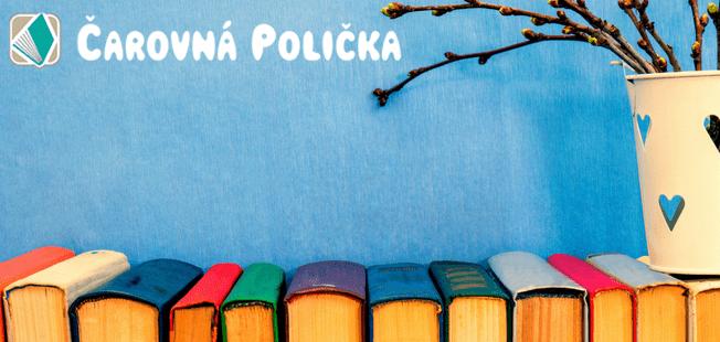Nový raj pre knihomoľov nesie názov Čarovná polička. Ponúka predaj i kúpu obľúbených titulov