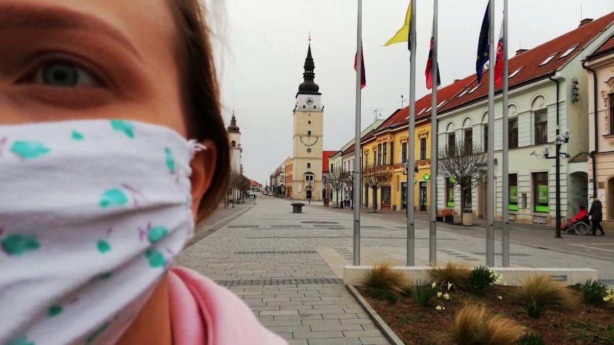 Ako som sa vybrala na cestu za koronavírusom, na ktorú nikdy nezabudnem