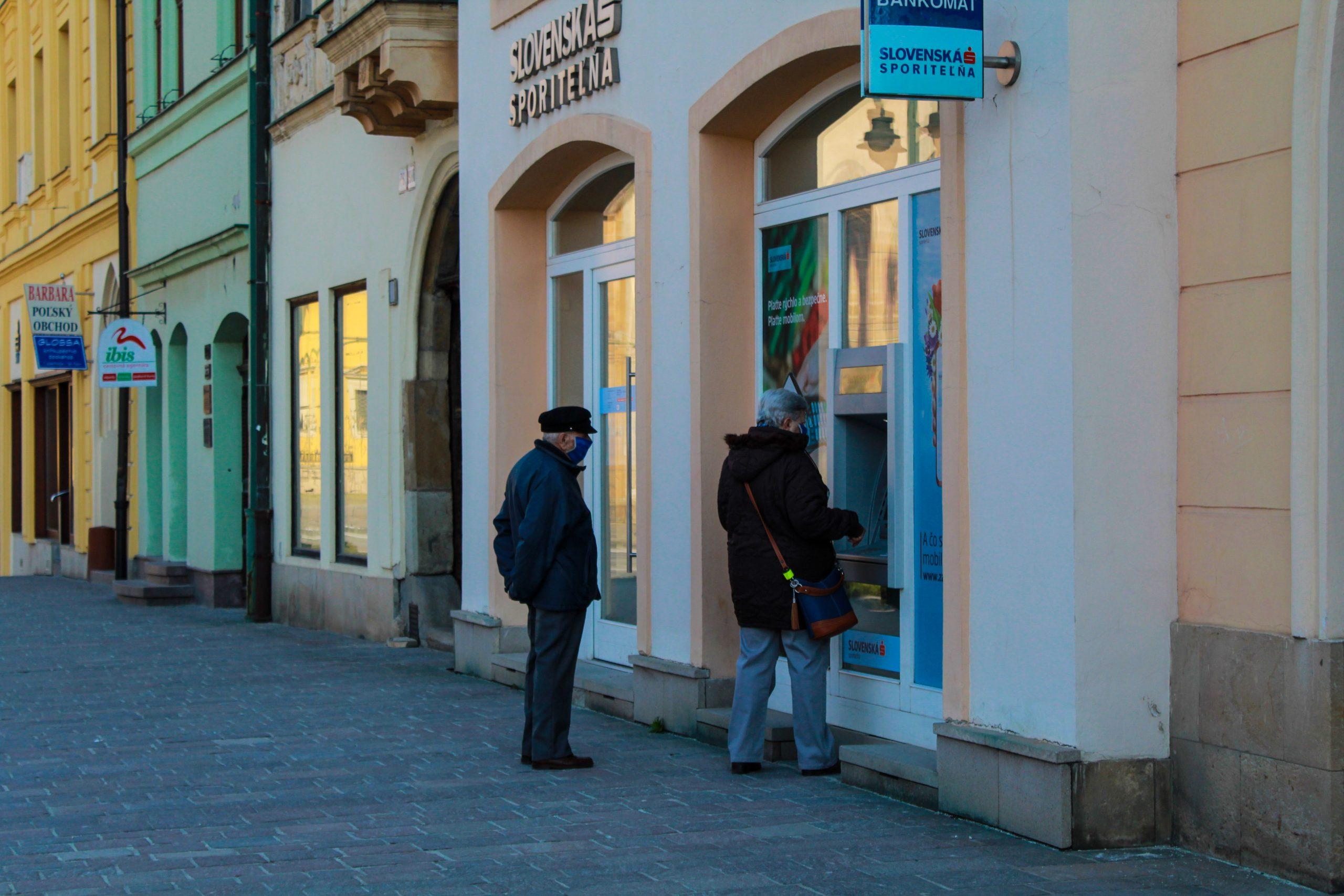 Karanténa v Prešove