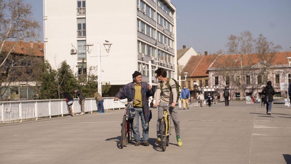 Fotoreportáž: Keď som sa vrátil zo Slovenska, ľudia z dediny sa báli, že som nakazený (Srbsko, Zrenjanin, apríl 2020)