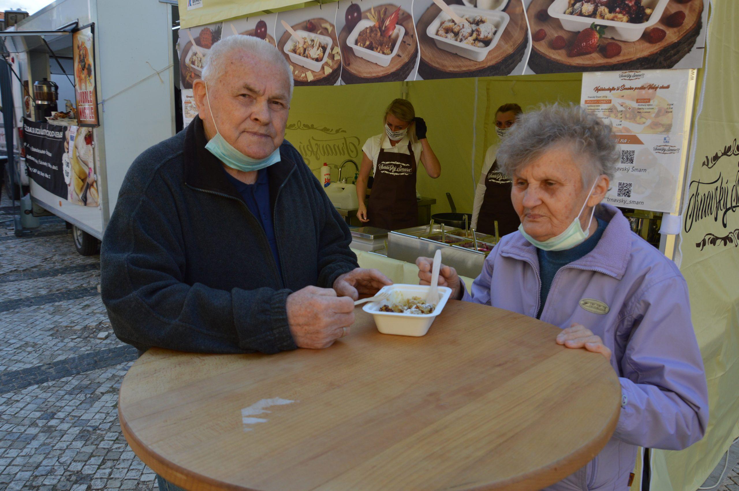 FOOD FEST Trnava