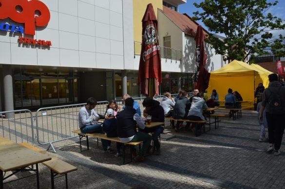 FOOD FEST Trnava 2020