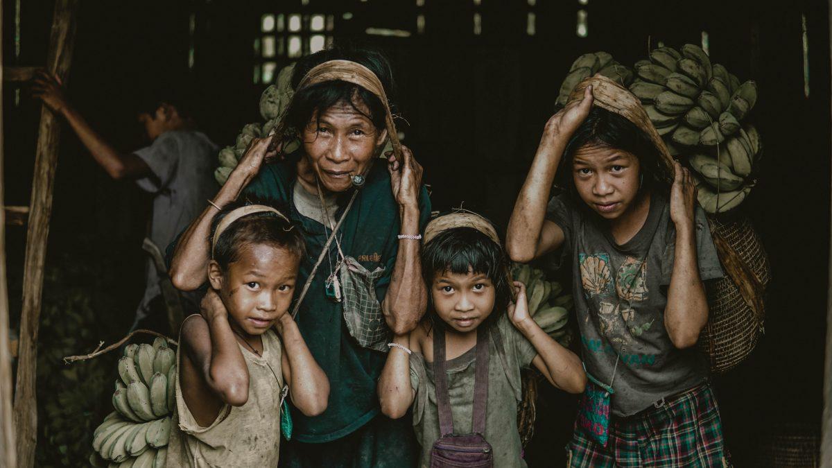 Detskí otroci sú realitou 21. storočia. Prečo oslavujeme Deň detí zle?