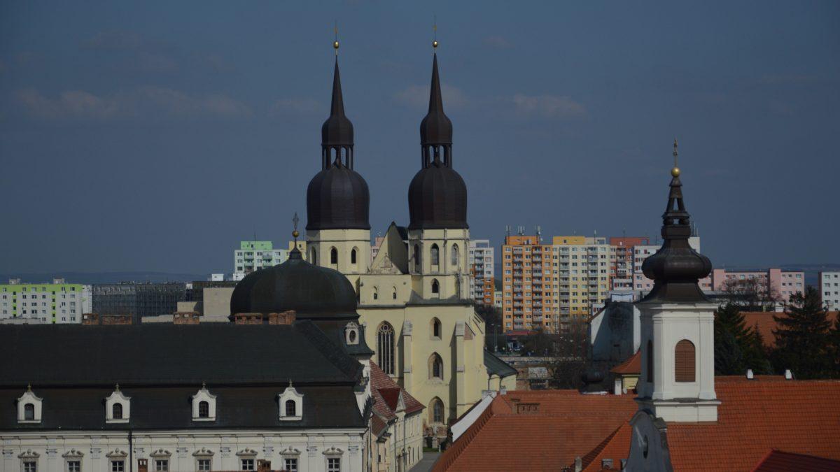 História v Trnava ožíva. Mesto pripravilo v lete niekoľko prehliadok