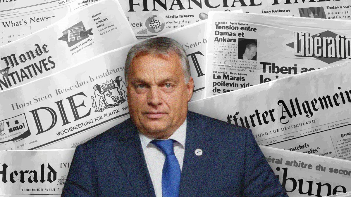 Finančné problémy a snaha o umlčanie kritických hlasov. Nezávislosť médií je v strednej Európe ohrozená
