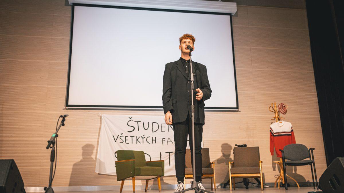 Študent Jakub Pružinský o SuperStar: Žil som život ako Hannah Montana, len som nemal blond parochňu