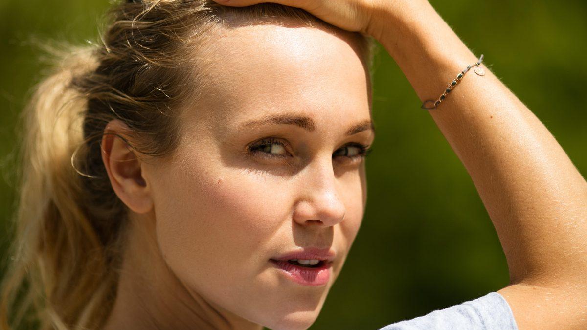 Herečka Vlastina Svátková: V slovenčine som dlho nehrala, preto som mala rešpekt atrému