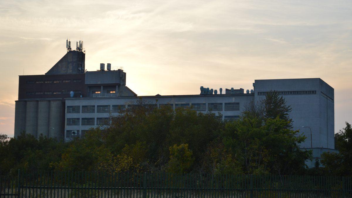 V Trnave boli v minulosti štyri mlyny. Čo je s nimi dnes?