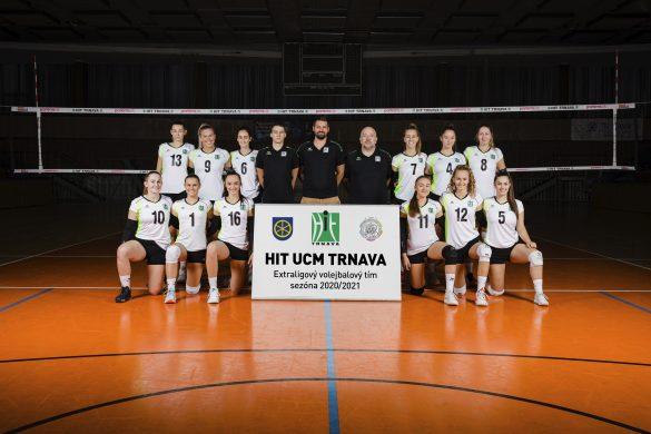 Hit UCM Trnava