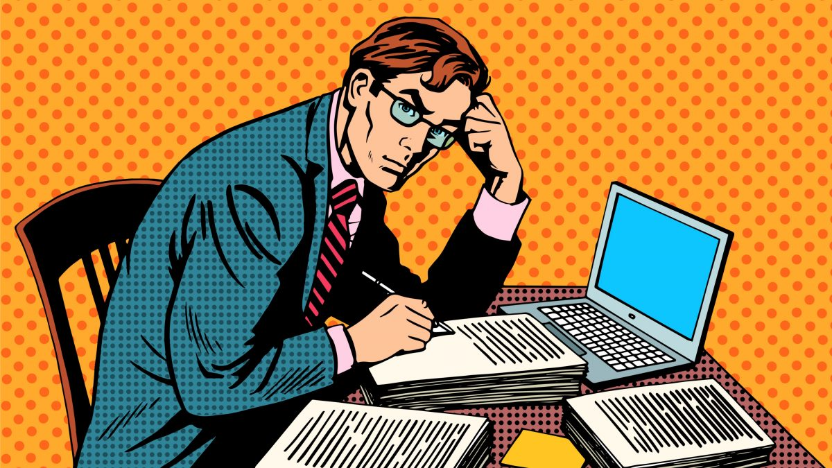7 zdrojov, ktoré vám pomôžu napísať záverečnú prácu bez pohnutia sa od počítača