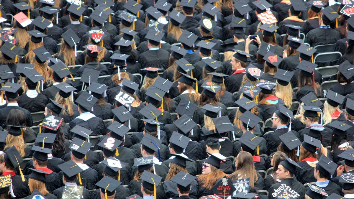 Vysoké školy na Slovensku zaostávajú za okolitými štátmi. Je tu však priestor na zlepšenie