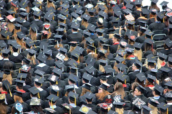 vysoké školy na slovensku