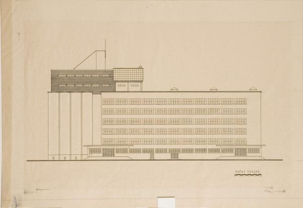 projekt mlyna