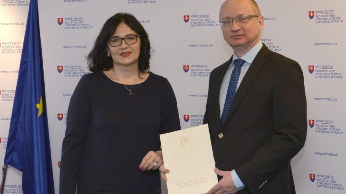 Slovenská akreditačná agentúra poskytuje vysokým školám zrkadlo kvality