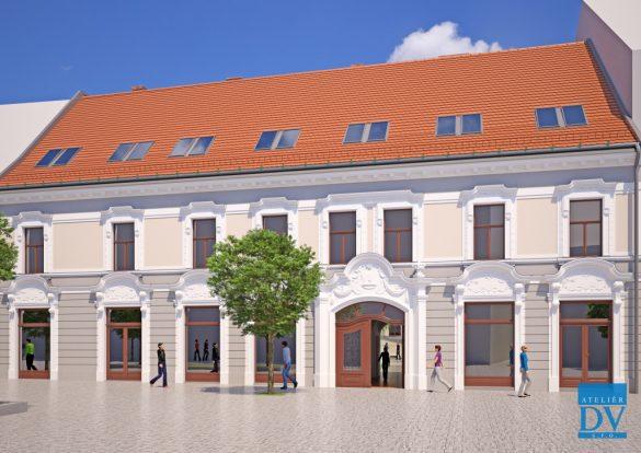 kultúrno-kreatívne centrum