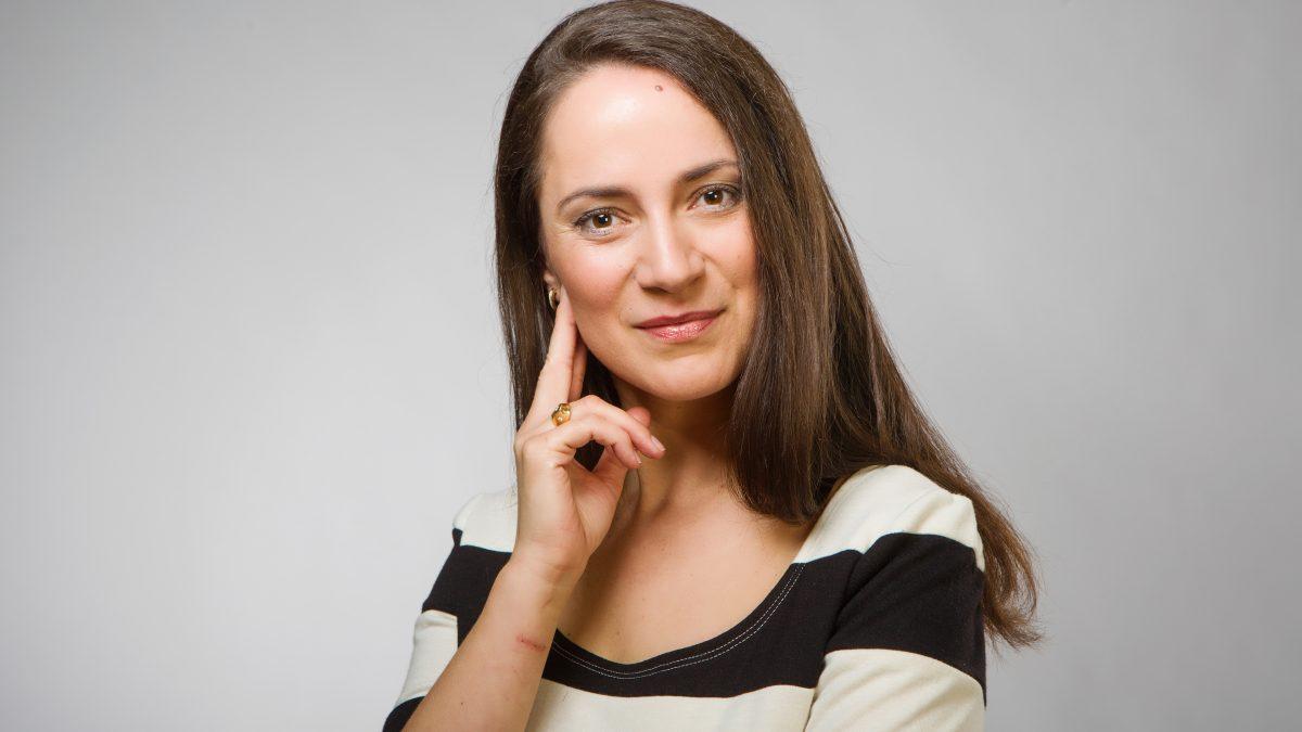 Držím sa slovenčiny a Česi mi rozumejú, hovorí Anetta Kubalová, absolventka FMK