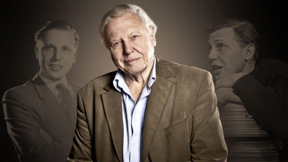 Nečelíme ničomu menšiemu ako kolapsu prírody, tvrdí David Attenborough v novom dokumente